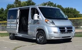dodge ram promaster for sale ram promaster conversion vans inventory infoconversion