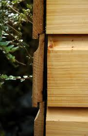 Shiplap Wood Cladding Shiplap Vastern