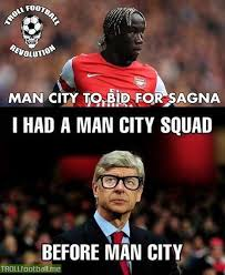 Kolo Toure Memes - kolo toure adebayor vieira nasri clichy now bidding for sagna