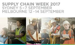 Now Open For Supply Chain Gs1 Supply Chain Week 2017 Is Now Open For Early Bird Registrations
