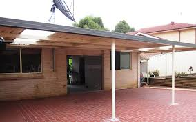 Carports And Awnings Free Standing Carport Awnings Aa8 Aluminum City Installed This