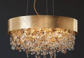 Gold Glass Chandelier Lighting Glass Chandelier Lighting Appeal Cage Chandelier
