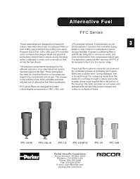 nissan titan fuel filter ffc 110 06 parker racor cng fuel filter coalescer