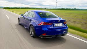 lexus f sport is300h road test lexus is 300h f sport 4dr cvt auto top gear
