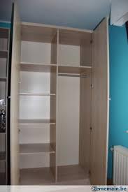 meuble chambre enfant meuble chambre à coucher pour enfant 2 portes encore monté a