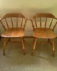 Best Vintage Furniture Images On Pinterest Vintage Furniture - Ethan allen maple dining room table