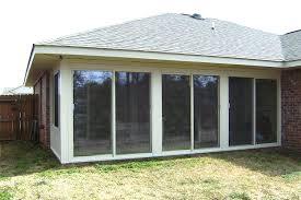 view four season enclosed porch vinyl sunroom photos