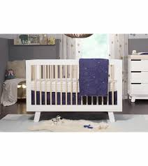 How To Convert 3 In 1 Crib To Toddler Bed Babyletto Hudson 3 In 1 Convertible Crib With Toddler Bed
