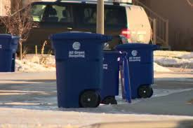 city of kitchener garbage collection city administration sets out plan for garbage collection