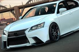 lexus gs 350 tuner custom 2013 lexus gs 350 by five axis picture number 563969