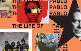 best photo album quarter report the 25 best albums of 2016 so far