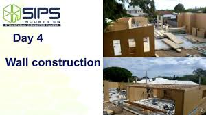 sips industries australia build timelapse youtube