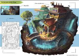 building concept by jonathandufresne on deviantart