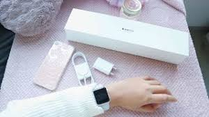 apple watch 3 indonesia apple watch series 3 unboxing