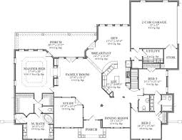 square floor plans for homes 3000 square foot house plans home planning ideas 2017