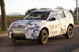 mitsubishi land rover land rover discovery reviews specs u0026 prices top speed