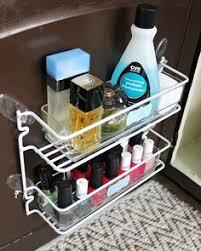Organize Bathroom Cabinet by 12 Amazing Bathroom Organization Ideas Skin Products Organized