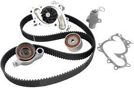 lexus es330 parts lexus es330 engine timing belt kit with water pump replacement