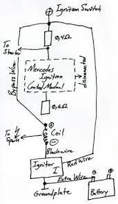 pertronix install 1975 450sl mercedes benz forum