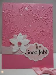 49 best cards embossed images on pinterest cards embossed