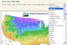 Gardening Zones Usa Map - how to use this website usda plant hardiness zone map