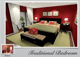 Red Bedrooms Decorating Ideas - 14 best bedroom ideas images on pinterest beautiful bedrooms
