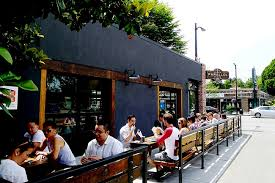 Vancouver Restaurants With Patios Best Patios In Mount Pleasant Daily Hive Vancouver