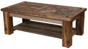 barn door side table natural barnwood barn door coffee table santa fe ranch