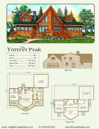 custom built home floor plans elk creek builders home floor plans cabin floor plans custom