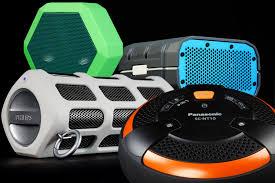 lofty rugged bluetooth speaker nice decoration waterproof