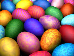 easter eggs creative easter egg hunt ideas