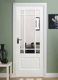 Interior Doors Uk Downham Kendal Pre Glazed Interior Door