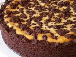 recette de gâteau au chocolat et au fromage blanc la recette facile