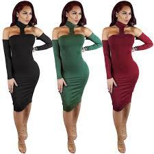 clubbing clothes halterneck clubbing dresses rc6172jy 7 26