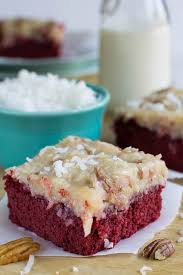 german chocolate red velvet cake spicy southern kitchen