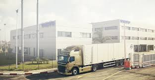 volvo truck corporation services volvo trucks