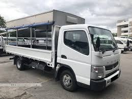 mitsubishi truck canter mitsubishi fuso canter feb21 april 2015 singapore