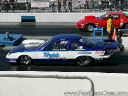 el camino drag car drag race cars u003e berettas u003e picture of blue and white chevy