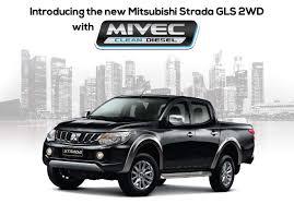 mitsubishi strada 2016 mitsubishi carworld website