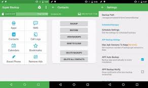 contacts apk backup pro sms contacts v2 2 02 apk apps dzapk