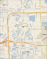 Fl Zip Code Map by Miami Lakes Map My Blog