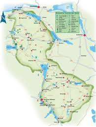map of county leitrim genealogy centre about county leitrim carrick on shannon