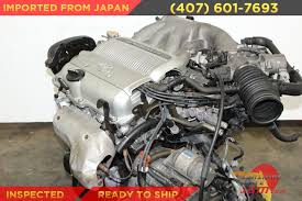toyota camry v6 engine 1992 1993 toyota camry v6 3 0l dohc engine motor jdm 3vz 3vz fe