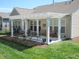 Pergola Ideas For Patio by Best 20 White Pergola Ideas On Pinterest U2014no Signup Required
