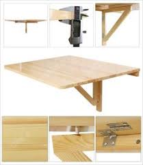 diy wall mounted drop leaf table solid wood wall mounted drop leaf folding foldable dining table desk