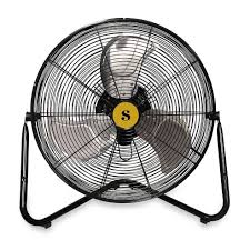 high cfm industrial fans firtana high velocity floor fan 18 inch 3 speed 4620 cfm firtana 20