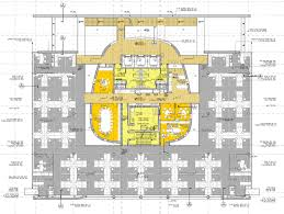 Russell Senate Office Building Floor Plan by Cannon House Office Building Floor Plan