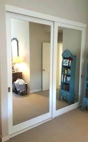 Closet Slide Door Bedroom Closets With Sliding Doors Bedroom Sliding Closet Doors