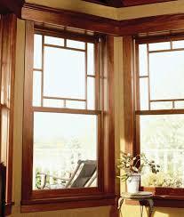 Home Window Decor Decor Charming Home Window Design With Weathershield Windows