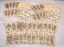 classic and antique cars collection antique tarot cards